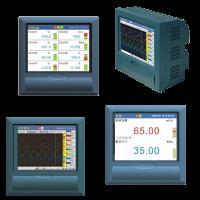 Controlador/Registrador de temperatura